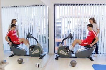 Sportska Rehabilitacija