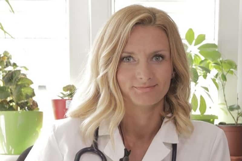 Dr Dragana Petrović