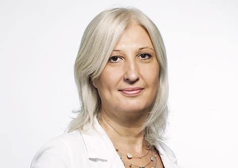 Prof. dr sci. med. Dragana Ćirović
